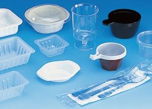 گالری تصاویر ظروف یکبار مصرف