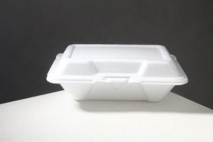 انواع ظروف یکبار مصرف فوم