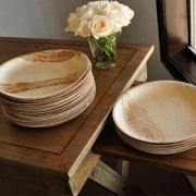 تاریخچه مدرنیزه ظروف یکبار مصرف